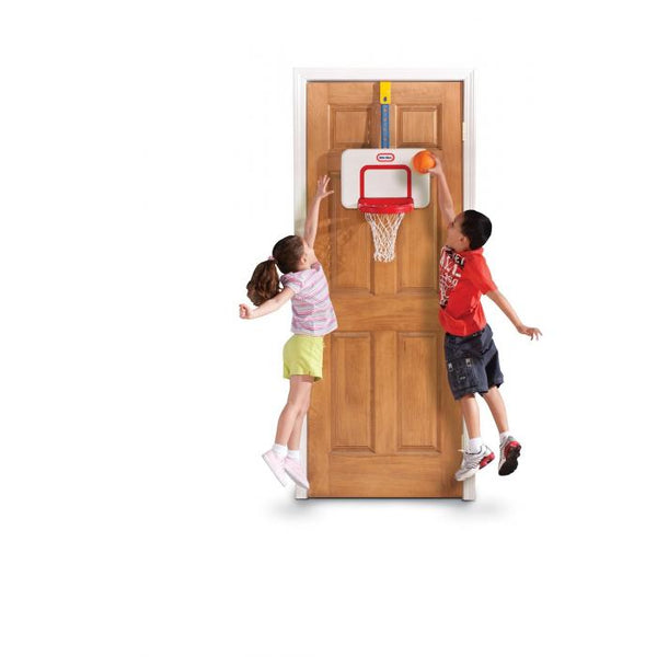 Little Tikes Attack And Play Basketball -622243