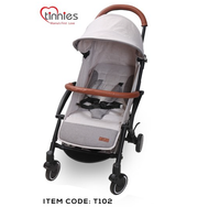 TINNIES BABY STROLLER - T102