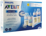 Anti-colic with AirFree™ vent Gift set - SCD807/00