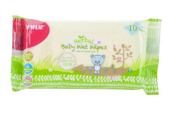 Baby Wet Wipes Skincare - DT-004D