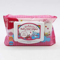 FARLIN BABY WIPES 85 PCS ANTI-RASH - DT-006A