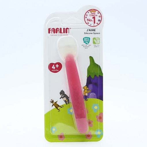 SILICONE SPOON - BF-239