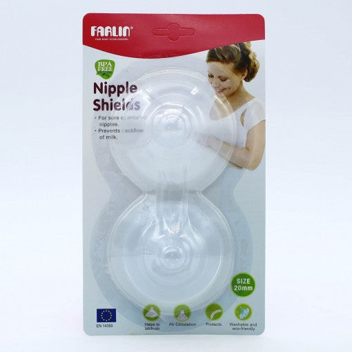 BREAST NIPPLE SHEILD - BF-631