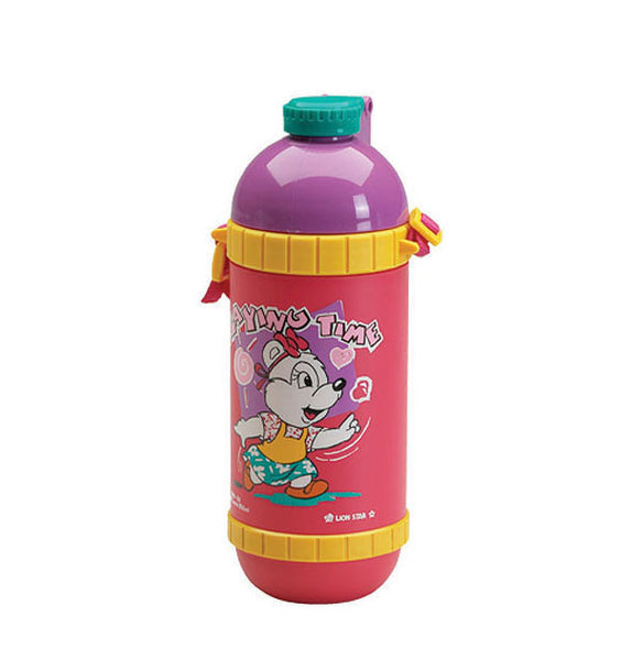 N-66 SONIC BOTTLE 850 ML