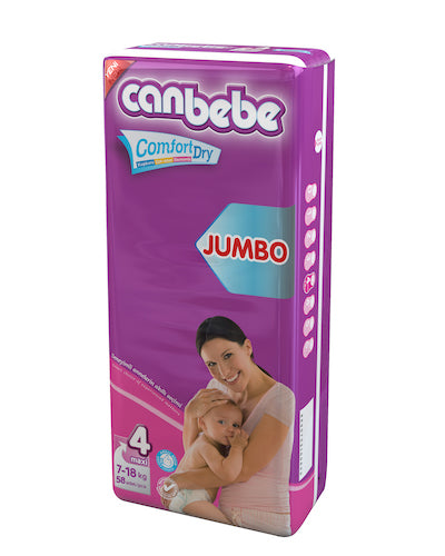Canbebe ComfortDry