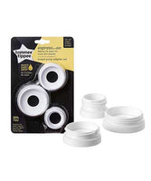 TT 423026 EXPRESS & GO BREAST PUMP ADAPTER SET
