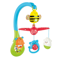 3-IN-1 BUSY BEE MOBILE-0856 (NL)