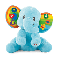 LEARN WITH ME ELEPHANT - 0695