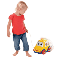 RHYMES & SORTER CAR - 0659