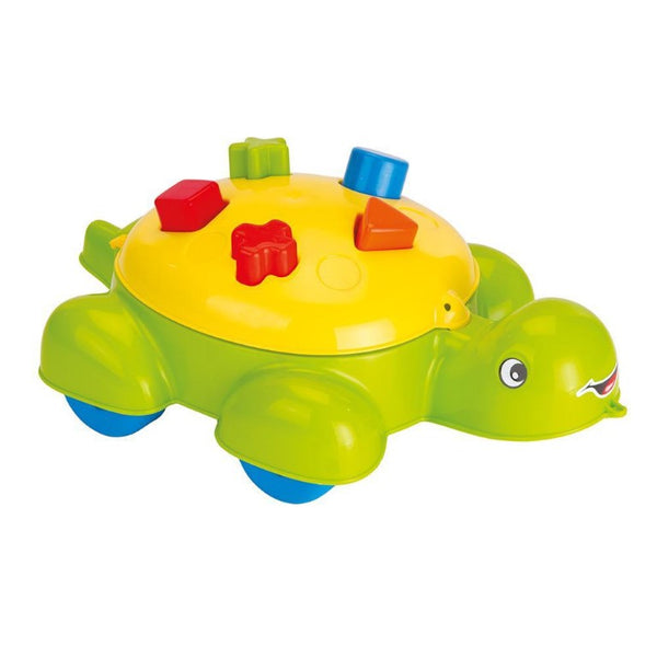 TURTLE SHAPE SORTER 5 PCS - 6016