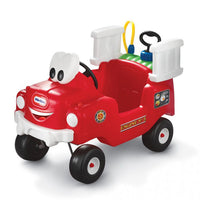 Spray & Rescue Fire Truck™ - 616129E13