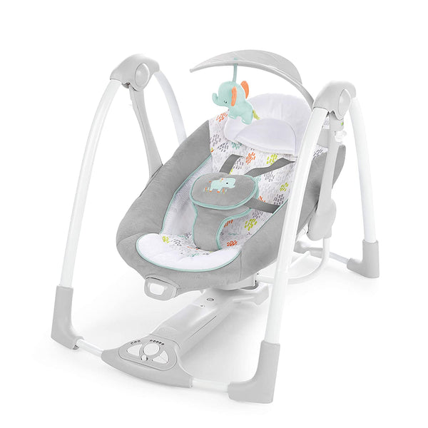 INGENUITY ELECTRIC BABY SWING - 12322