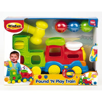 Pound 'N Play Train-0780