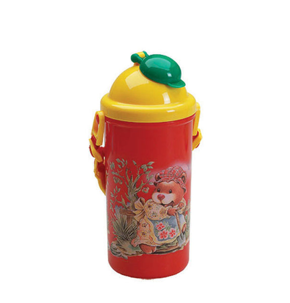 NN-13 POCCA BOTTLE 600 ml