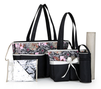 MOTHER BAG TWINS - BB999AS
