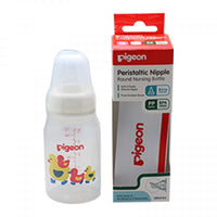 PIGEON SN PP BOTTLE 120 ML, DUCK - A26374
