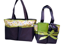 MOTHER BAG TWINS - BB999-YY