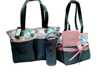 MOTHER BAG TWINS - BB999-00