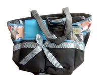 MOTHER BAG TWINS - BB999-T