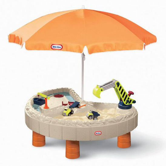 Builder's Bay Sand & Water Table - 401N10060