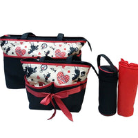 MOTHER BAG TWINS - BB999-AD