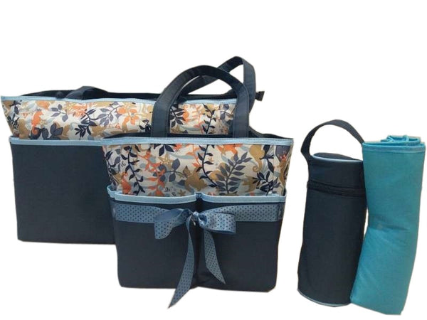 MOTHER BAG TWINS - BB999-AF