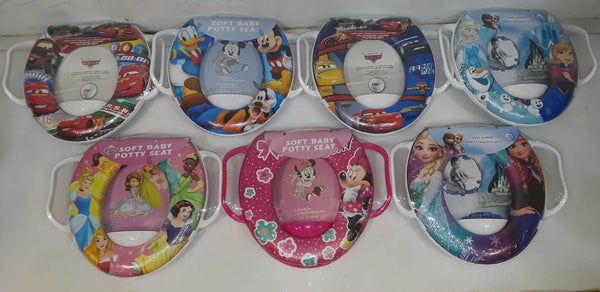 Commode Cover Disney