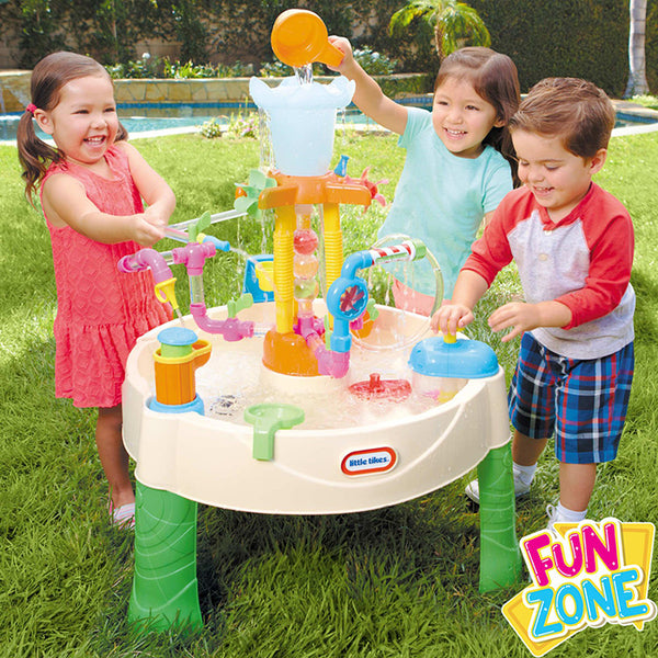 Fountain Factory Water Table - 642296E3