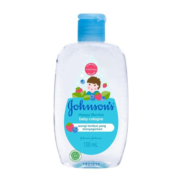 JOHNSON'S BABY COLOGNE - 13753