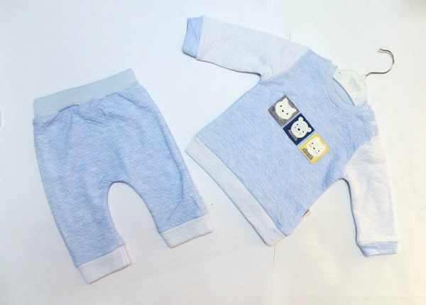 BABY BOY OUTFIT - 22308