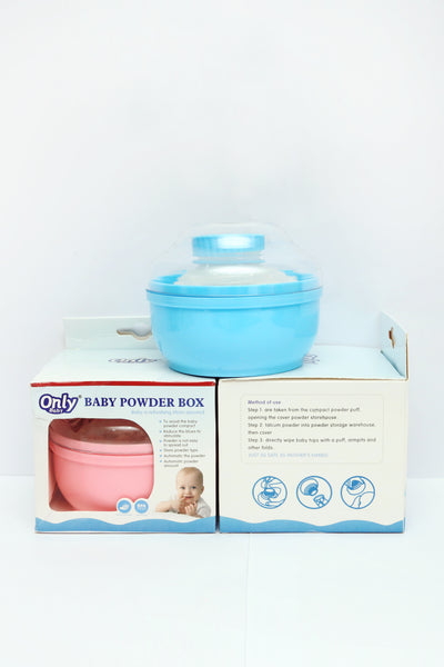 BABY POWDER BOX - 19923
