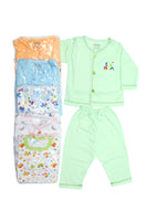 BABY NIGHT SUIT LONG - 21748
