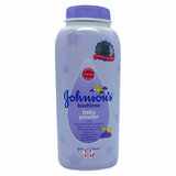 JOHNSON'S BABY POWDER 200GM - 21027