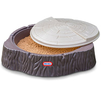 Little Tikes Woodland Sand Pit - 644658