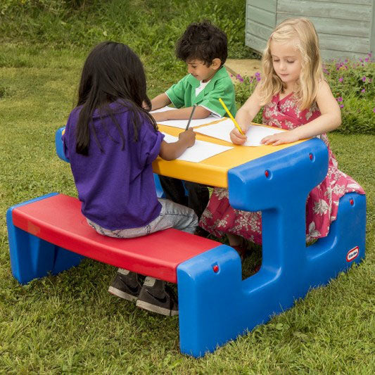 Large Picnic Table (Primary) - 466800060