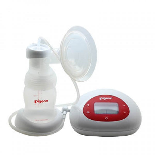 PIGEON BREAST PUMP ELECTRIC PRO - Q26141-2