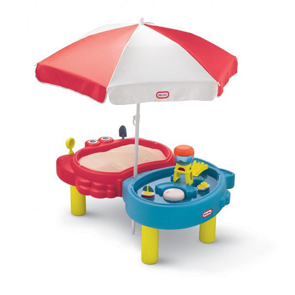Sand & Sea Play Table - 401L00070