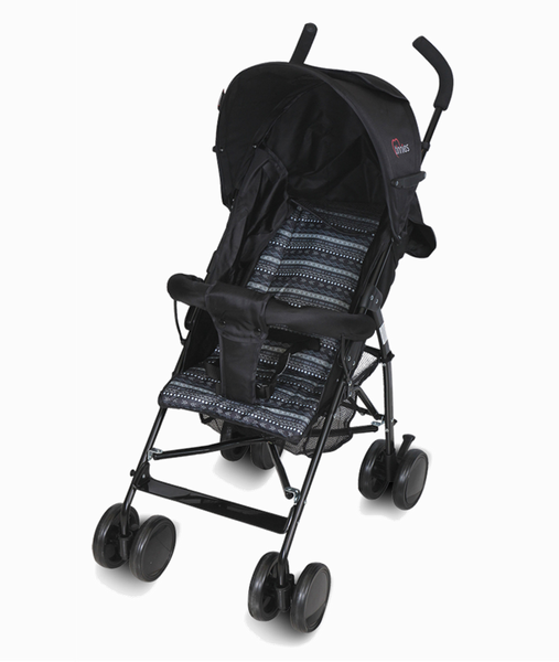 TINNIES BABY BUGGY - T051