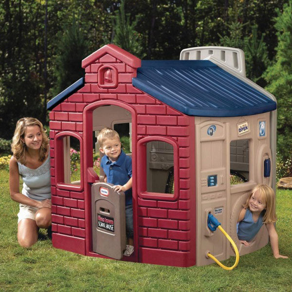 Tikes Town Playhouse - Earth - 444d00060