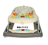 TINNIES BABY WALKER 3 IN 1 - BG-1113