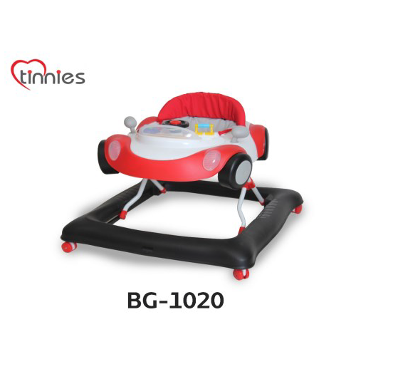 TINNIES BABY WALKER - BG-1020