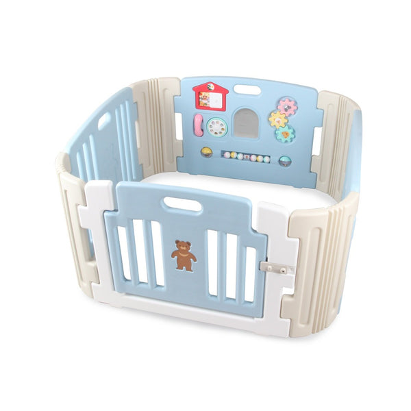 Happy Baby Room Play-Yard  EDP-BR-7317PCT