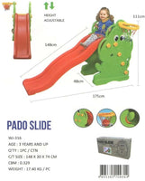 Edu-Play Slide Pado  - WJ 316