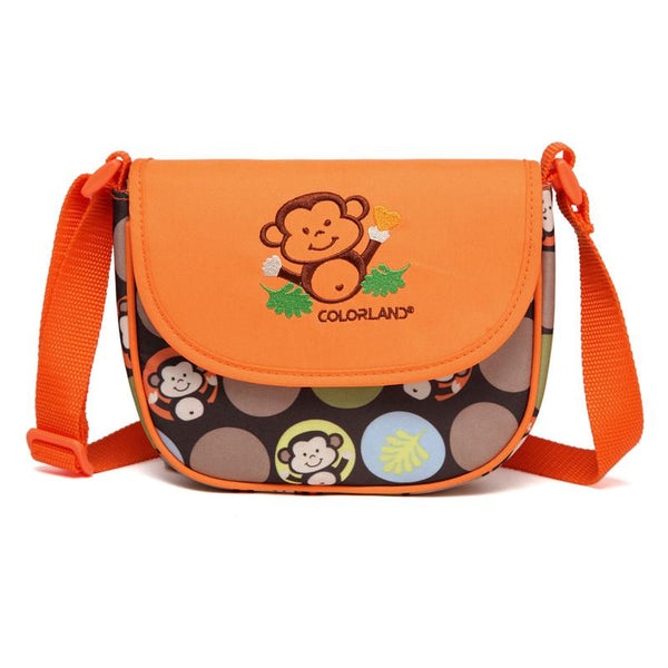 BABY BAG COLORLAND - KB002