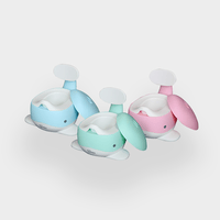 TINNIES BABY WHALE POTTY - BP033