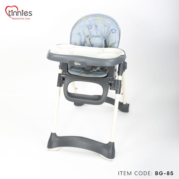 TINNIES BABY HIGH CHAIR - BG-85