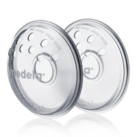 MEDELA SOFT SILICON NIPPLE FORMERS
