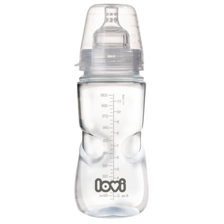 LOVI Medical+ Bottle 330 ml - 21/560
