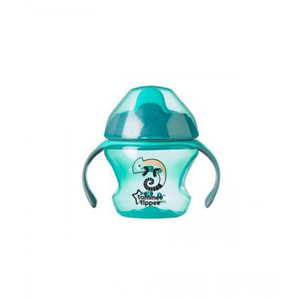 TT 447102 -150ml FIRST TRAINER CUP - GREEN