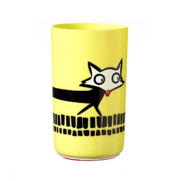TT 248038 No Knock Cup Large Yellow